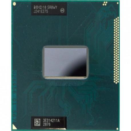 Processeur Intel Core i5-3230M 2.6Ghz / 3.2Ghz ( SR0WY )