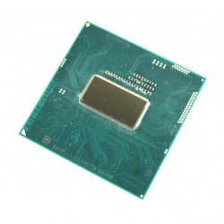 Processeur Intel Core i5-4200M 2.5Ghz / 3.1Ghz ( SR1HA )