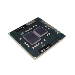 Processeur Intel Core i5-480M 2.6Ghz / 2.93Ghz ( SLC27 )